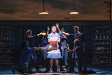 Waitress The Musical
