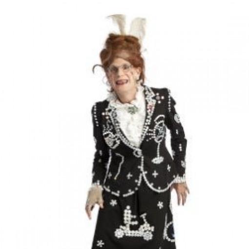 Ida Barr's Festive Bingo