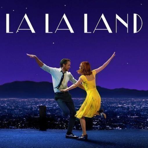 La La Land the Musical