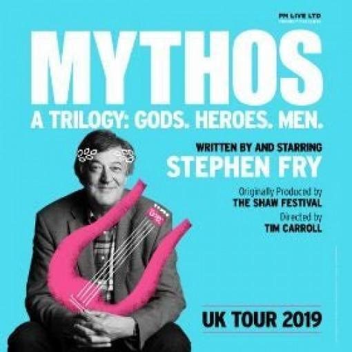 Mythos a Trilogy: Heroes