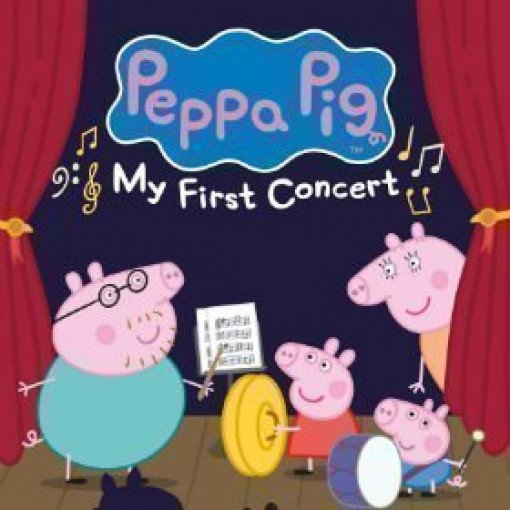 Peppa Pig's Treasure Hunt