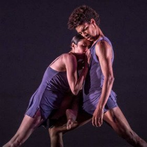 Rambert - Double Bill