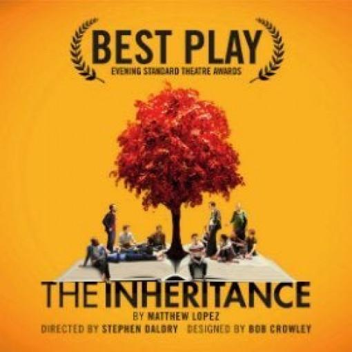 The Inheritance: Part 1
