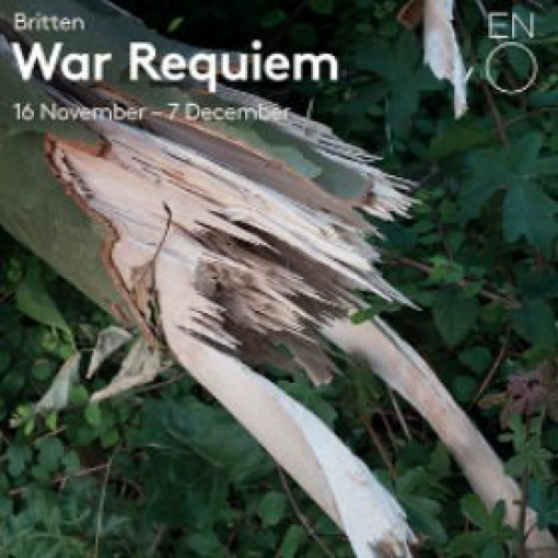 War Requiem - ENO