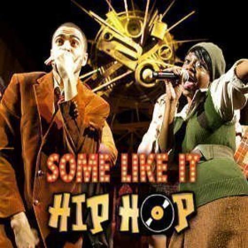ZooNation: The Kate Prince Company - Some Like It Hip Hop