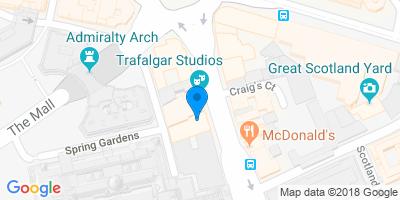 Trafalgar Studios